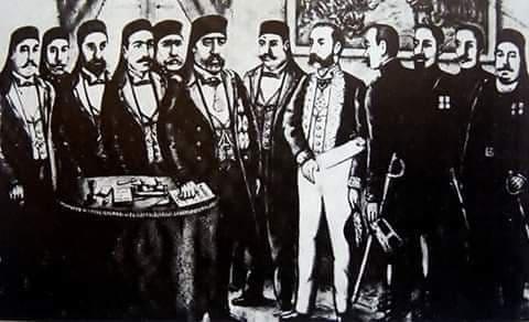معاهدة باردو في 12 ماي 1881