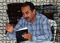 عبد الرزاق الحاج مسعود
